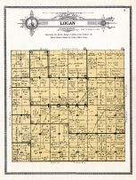 Logan, Minnehaha County 1913